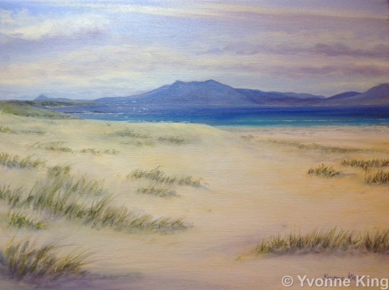 Dumhach Beach, Inishbofin