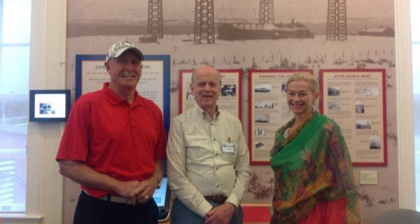 Visiting The Chatham Marconi Maritime Museum