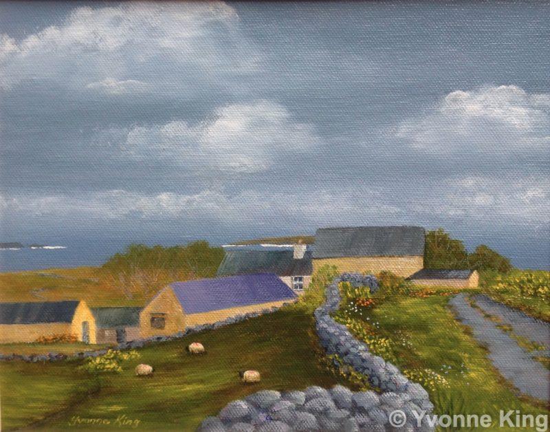 McDonaghs Farm