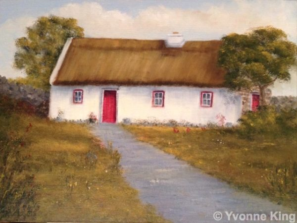 Thatched-Cottage-Carraroe