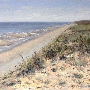 Length of the Beach